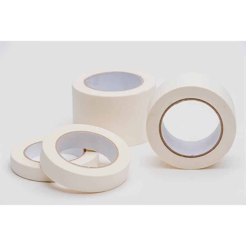 ROL TAPE 50mm 25mtr Duct WIT
